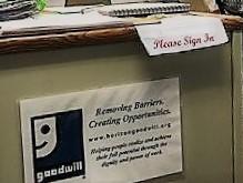 artistic desk picture