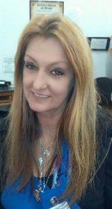 Linda Vailati, Romney Store Manager