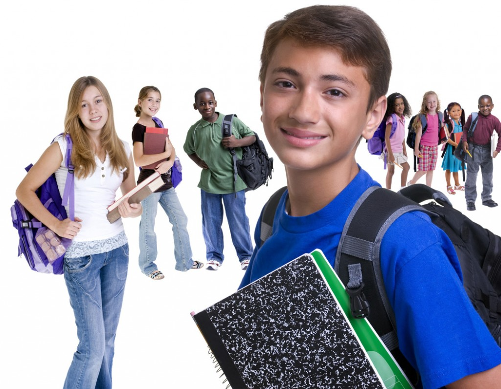 Shop for Back-to-School at Horizon Goodwill Industries & Save!