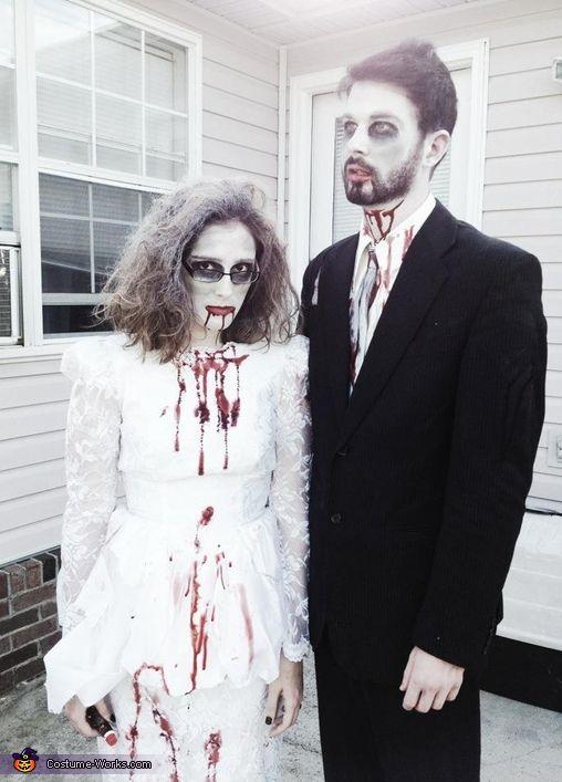 5 DIY Halloween Costume Ideas