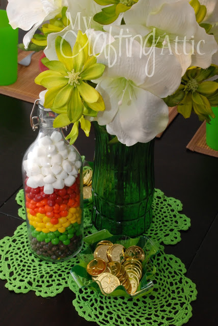 Ideas for Throwing a Thrifty St. Patrick's Day Party