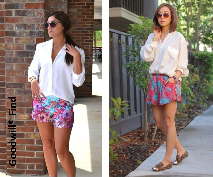 Goodwill Find 5 - Five GOOD Looks to Mimic This Season!