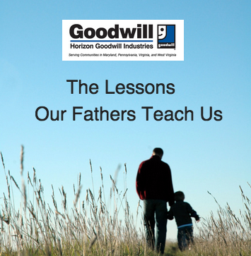 The Lessons Our Fathers Teach Us