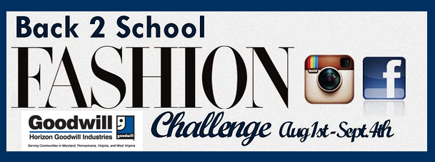 Win An iPad Mini—Enter The HGI Back 2 School Fashion Challenge!