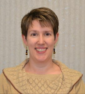 Sharon Ahrens e1462564182114 273x300 - Ahrens named Director of Accounting and Finance