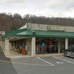 Berkeley Springs, WV, - Goodwill store