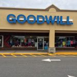 Charles Town, WV, Goodwill store
