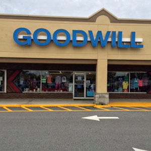 Photo of Charles Town, WV Goodwill