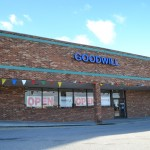 Stephens City, VA - Goodwill store