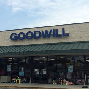 Photo of Greencastle, PA Goodwill