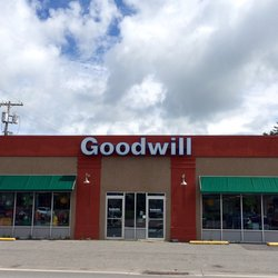 Photo of Oakland, MD Goodwill