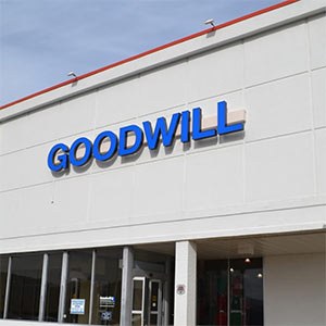 Photo of Cumberland, MD Goodwill