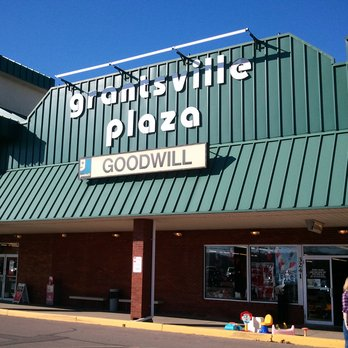 Photo of Grantsville, MD Goodwill