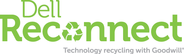 reconnect logo tagline - Free Computer Recycling