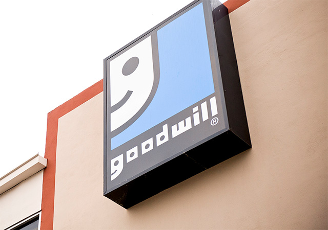 Goodwill Does What?!- American Woodmark