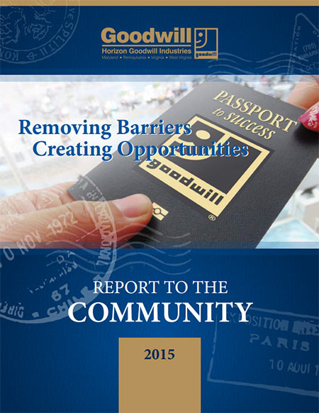 The 2015 Annual Report