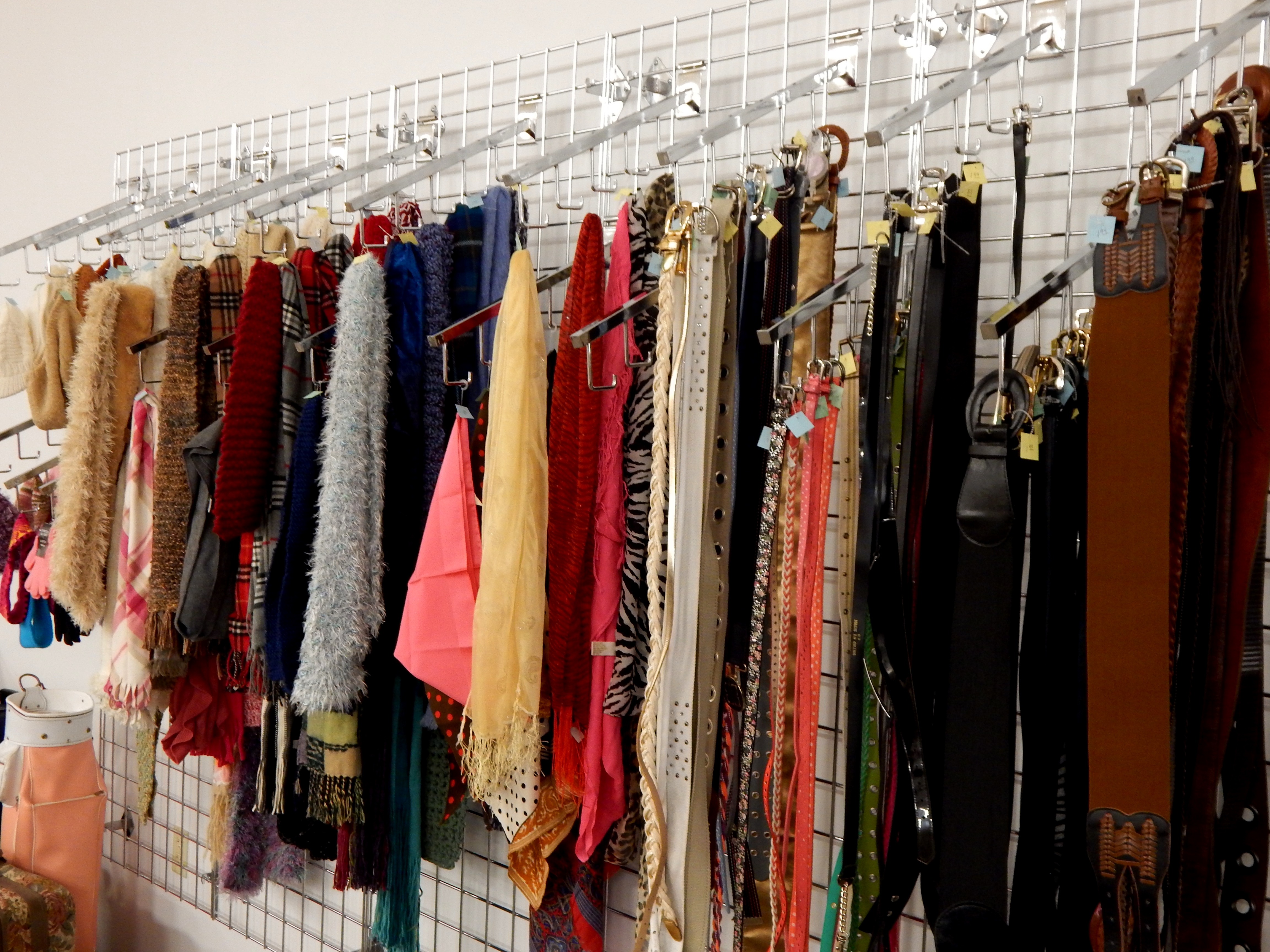 South End Accessories Horizon Goodwill Industries