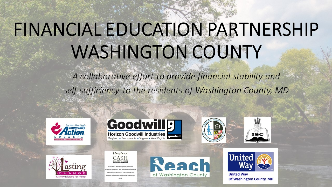 Horizon Goodwill Joins Financial Education Partnership!