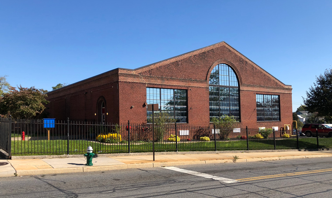 Photo of Hagerstown, MD – Prospect St. Resources Center Goodwill