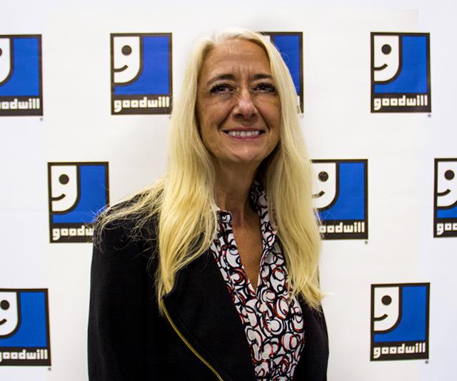 Annette Newlin