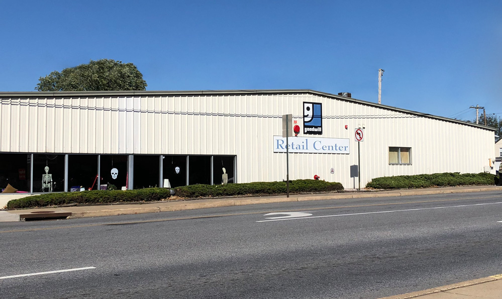 Photo of Hagerstown, MD – Burhans Ave. Goodwill