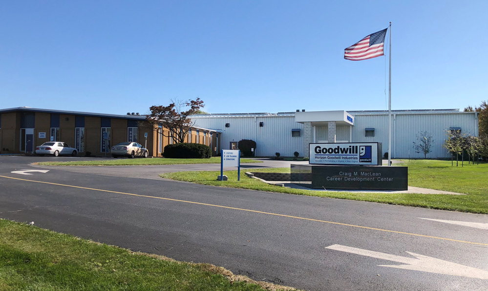 Photo of Hagerstown, MD – Corporate Service Center Goodwill