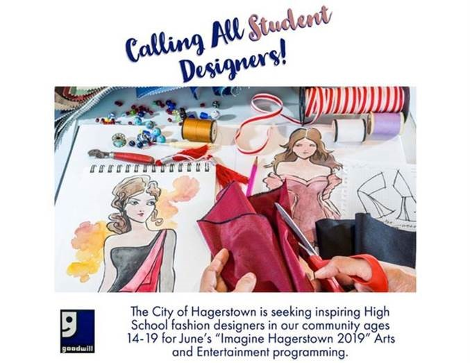 Calling All Student Designers