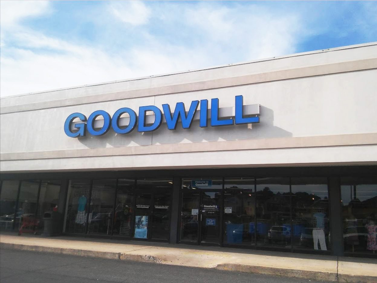Photo of Keyser, WV Goodwill