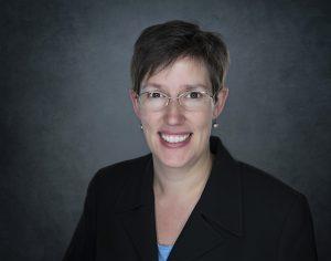 Sharon Ahrens headshot
