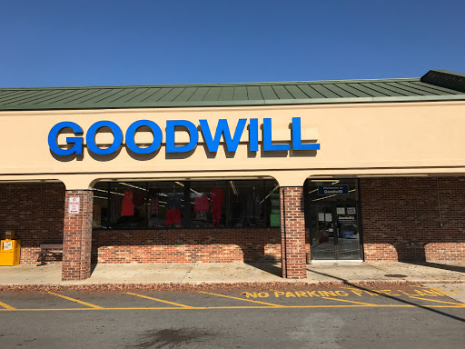 Photo of Shepherdstown, WV Goodwill