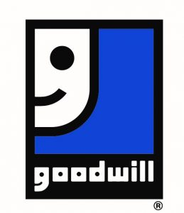 Smiling G logo