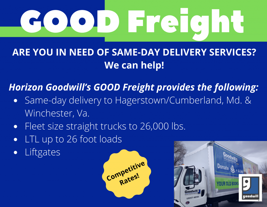 Good Freight services