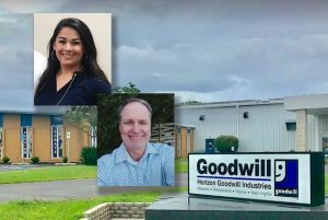 New Hire 3 1 2021 300x201 - Horizon Goodwill Hires Marketing and Development Managers