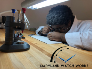225732546 4392878617440637 6294646107633521433 n 300x224 - Washington County and HGI Celebrate the Launch of New Apprenticeship Program in Watchmaking