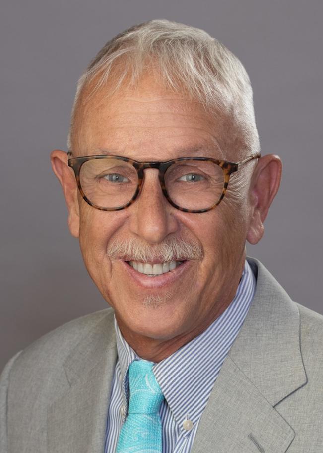 Picture of Dr. John Krowka