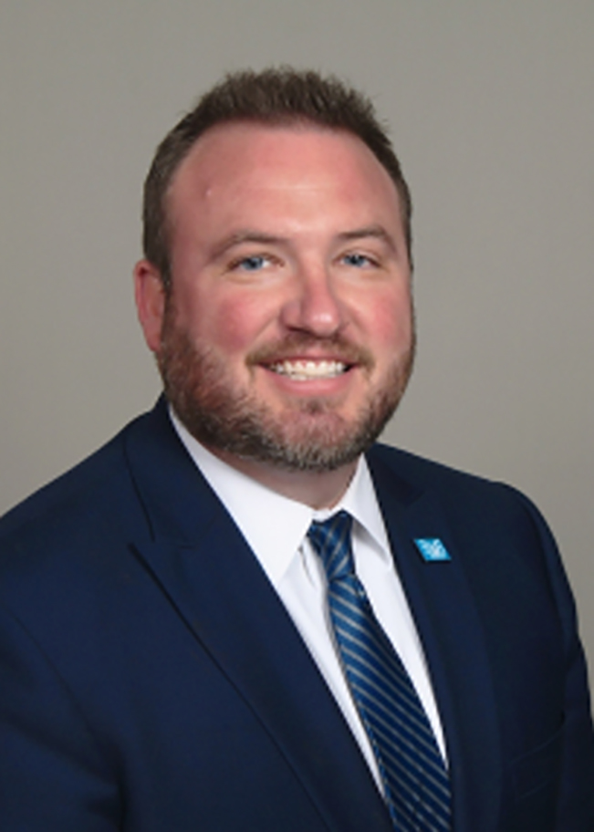 Picture of Dustin Watson, Vice Chair