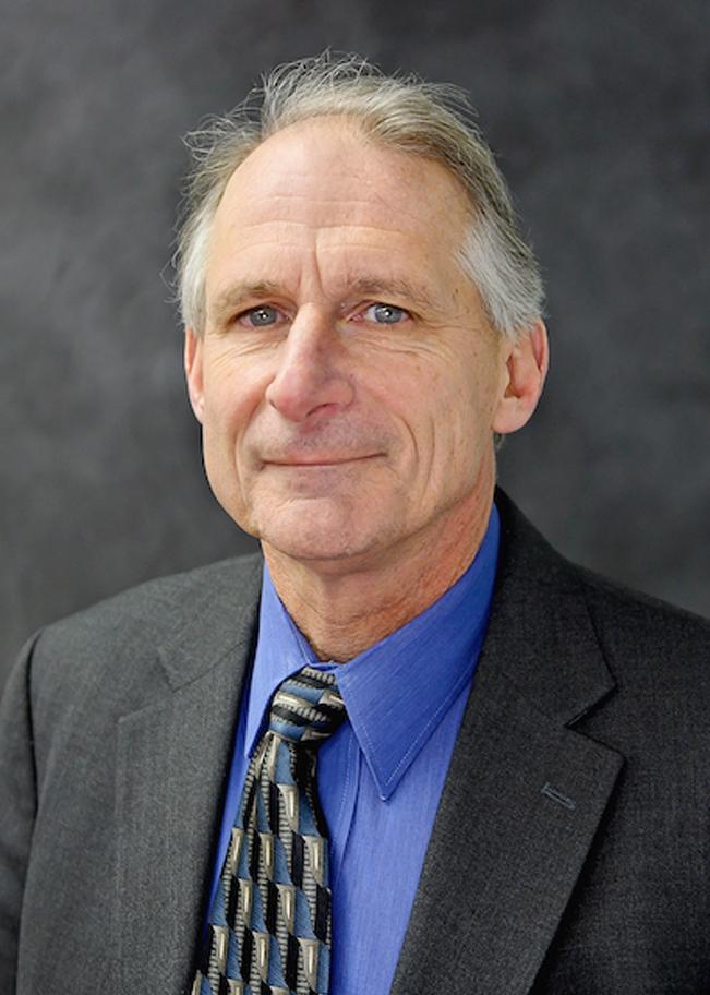 Picture of Michael Zampelli, Treasurer