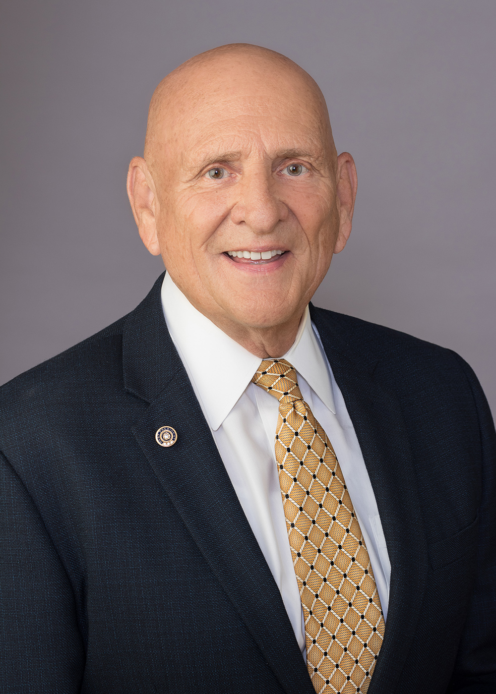 Picture of Ron Bowers, Chair