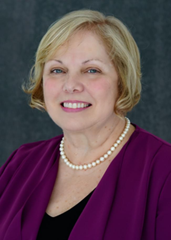 Picture of Sandra Hamilton