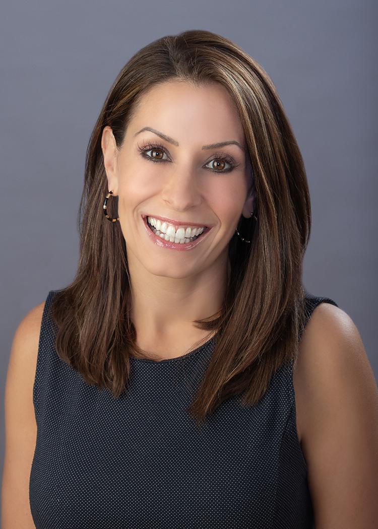 Picture of Sarah Barnes, Secretary